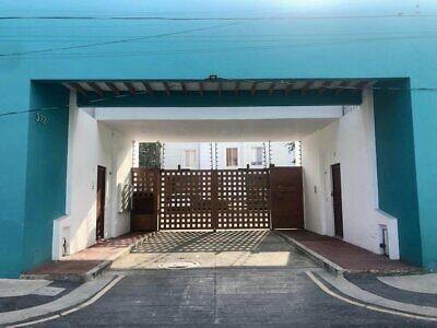 Casa Renta Centro de Zapopan Coto a 5 Min Basílica y Auditorio Telmex 3 Recamaras Cocina Cochera 2 A