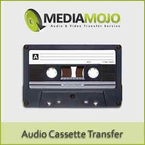Audio-Cassette-Tape-to-CD-Transfer-Service-90-amp-120-Minute-Tapes-Platinum