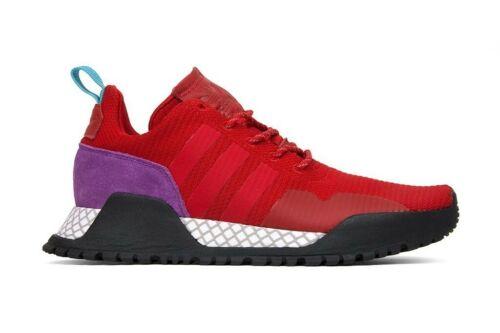 para Tama Primeknit correr Runner hombre 1 Calzado Trail para Pk Originals Scarlet F o 4 Adidas TqFawF