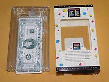 NOVELTY PUZZLE GAME GIFT GIVING MONEY BILZ BOX