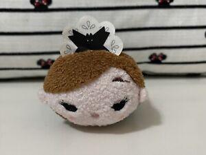 Disney Parks Haunted Mansion Bride Constance Tsum Tsum Mini Plush 3.5