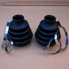 Datsun 240z 260z 280z(x) 510 Rear Axle Rubber Boots w/Clamps *NOS, OEM*