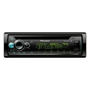 Pioneer-DEH-S5250BT-Bluetooth-CD-USB-Car-Stereo-PIONEER-WARR