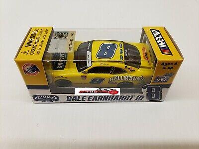 Dale Earnhardt Jr 2020 ACTION 1:64 #8 Hellmann/'s Chevrolet Camaro xfinity Series