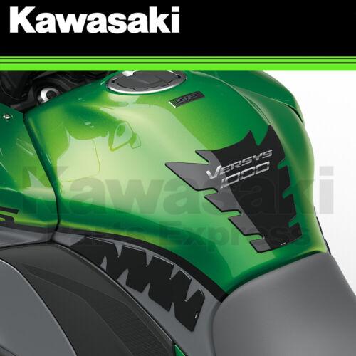 TANK /& KNEE PAD SET NEW 2019-2020 GENUINE KAWASAKI VERSYS 1000 SE LT