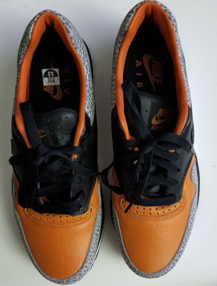 Nike air safari qs nero / nero ao3295 monarca Uomo misura 8,5 ao3295 nero 001 6d5903