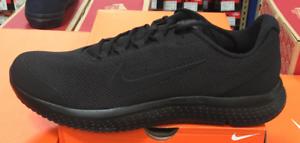 Zapatos corrientes runallday de los hombres NIKE runallday corrientes Mono Negro 898464 002 sz8-13 K 85901e