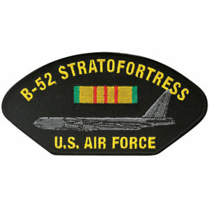 B-52-Stratofortress-USAF-Hat-Patch