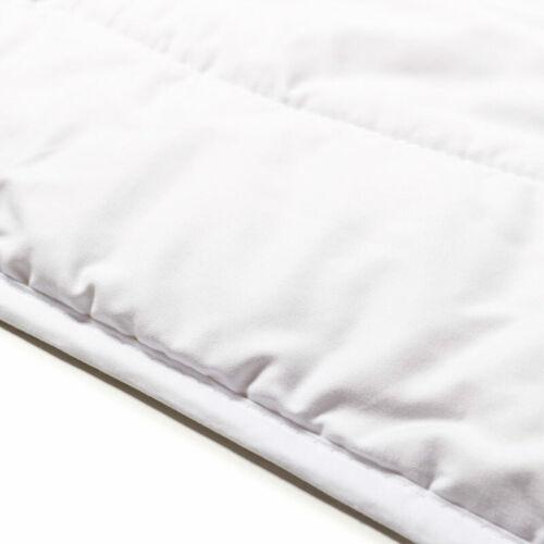 MINIJUMBUK Dreamers Wool Cool Cotton KIDS 200GSM Quilt //Duvet SINGLE RRP$239 NEW