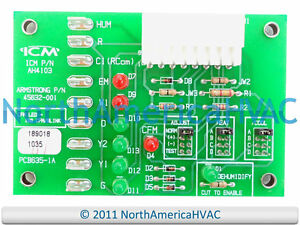 Details about Lennox Armstrong Ducane Control Circuit Board 45632-001 on car stereo wiring diagram, furnace wiring diagram, balboa spa pack wiring diagram,