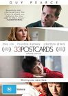 33 Postcards (DVD, 2013)