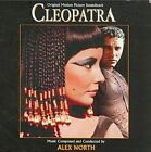 Cleopatra Original Soundtrack Audio CD
