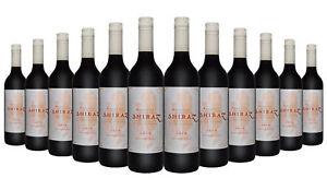 Q Reserve Shiraz Red Wine 2019, 12x750ml RRP$240 Free Shipping/Returns