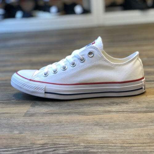 Sneaker Low Damen Turn All Star Gr 42 Herren Weiß Schuhe Os Converse Neu M7652 Pztwwq