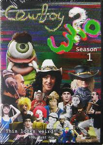 Cowboy-Who-Bizarre-Canadian-Sci-Fi-Kid-039-s-TV-Satire-DVD