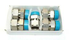 SWAGELOK S-1610-1-16ST NEW NO BOX S1610116ST