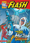 Captain Cold's Arctic Eruption by Jane B Mason (Hardback, 2011)