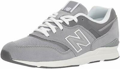 New Balance Leather 697 Grey WL697CR