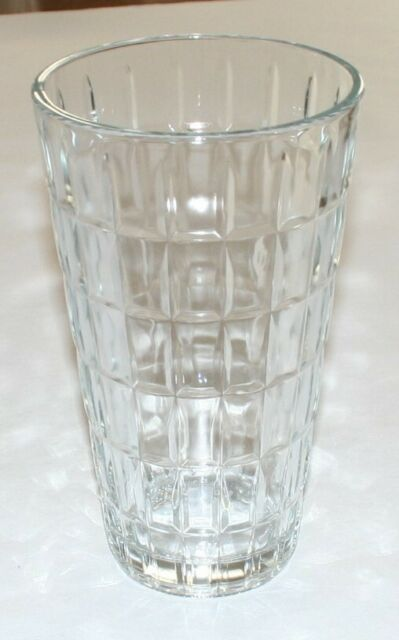Syndicate Sales 12 Riviera Vase Clear For Sale Online Ebay