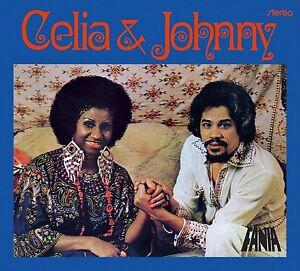 Celia & JOHNNY-Celia & Johnny (remastered) 180g VINILE LP NUOVO
