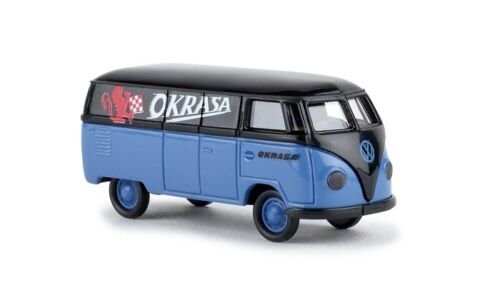 Vw T1A Kasten Neu Brekina 32054-1//87 Volkswagen Okrasa