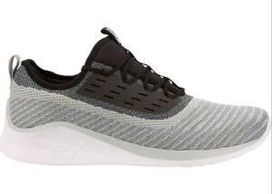 Details about Asics 1021A005 021 FUZETORA Twist Stone Grey Black Men's Running Shoes