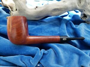 NEVER-SMOKED-MASTERCRAFT-Meerschaum-Lined-Antique-Algerian-Briar-France-Pipe