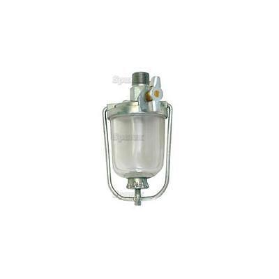 Allis Chalmers A-C 70237946 Gas Fuel Sediment Bowl Assembly D19 D21 WC WF WD45
