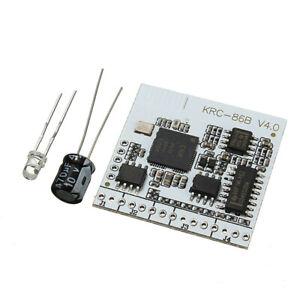 KRC-86B-CSR8630-Bluetooth-4-0-Module-Audio-Stereo-Recepteur-Amplificateur-Board-UK