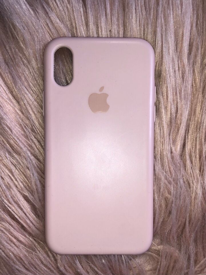 Cover, t. iPhone, iPhone X/ XS