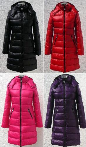 PIUMINO Cappotto Piumino Inverno Giacca da donna alla moda di alta qualità loro Outdoor