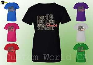 4d2adfb2caf2b Women T-Shirt I Got 99 Problems But My Faith Ain T One Religious ...