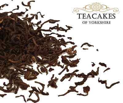 Black Decaffeinated Tea English Breakfast Loose Leaf 250g 500g 1kg Caddy Gift