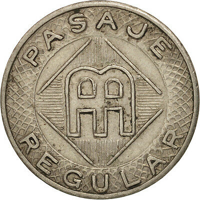 Token United States Pasaje Regular Enthusiastic #411726