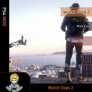 Watch-Dogs-2-PS4-Mod-Max-Exp-Money