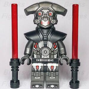 New-Star-Wars-LEGO-M-OC-Hunter-Droid-The-Freemaker-Adventures-Minifigure-75185