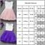 Kids-Baby-Girls-Red-Party-Dress-Princess-Wedding-Flower-Girls-Fancy-Tutu-Dress thumbnail 29