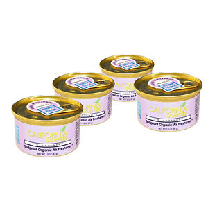 California-Scents-Air-Freshener-4-Pack-L-A-Lavender