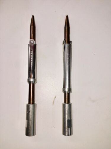 Spearfishing spinner tip in rockpoint Jbl Type
