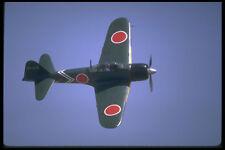 608001 Mitsubishi A6M5 Zero Sen Chino Air Museum A4 Photo Print