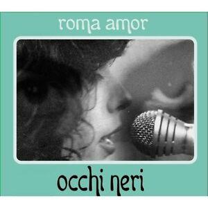 ROMA-AMOR-Occhi-Neri-lim-CD-IANVA-Spiritual-Front-Varunna-Camerata-Mediolanense