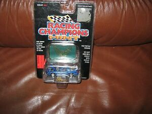 RACING-CHAMPIONS-MINT-Series-1996-Pontiac-Firebird-Blue
