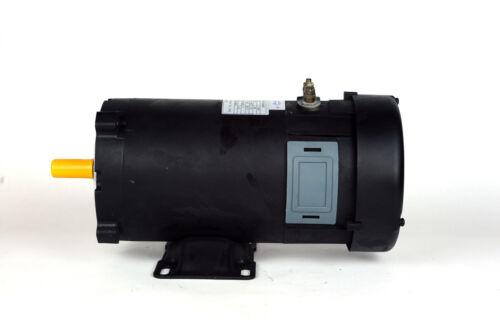 DC Motor Brush-Type 56 Frame ZYT48-08 with 12VDC 3//4HP 1800RPM TEFC UL 108048