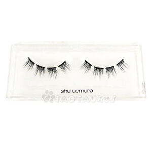 03ef36a0fd8 Shu Uemura False Eyelashes Partial Flare Soft CRS 4935421351683 | eBay