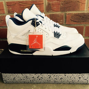 Nike Air Colombia Jordan taglia Ls 10 4 Uk 44rZwqd