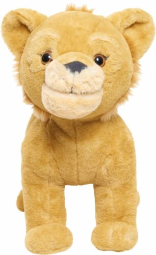Just Play Disney/'s The Lion King Roaring Simba Plush
