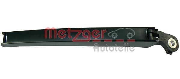 Bras Nettoyage des Vitres Arrière - Metzger 2190075