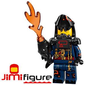 Lego Ninjago Movie Minifiguren Shark Army Great White 71019 Baukästen & Konstruktion