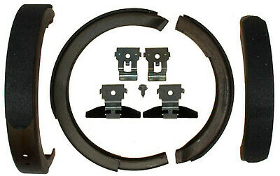 Raybestos 781PG Rr Parking Brake Shoes