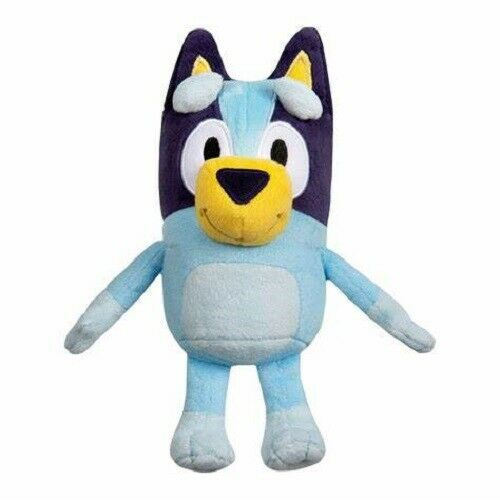 NEW Bluey Plush ToyChoose Bluey or BingoSmall PlushOfficially Licensed
